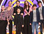 Los hijos de Pepe y Samantha y el sobrino de Jordi Cruz visitan 'MasterChef' este martes