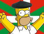 """Springfield, la ciudad de 'Los Simpson', fue """"fundada"""" por un """"vasco"""""""