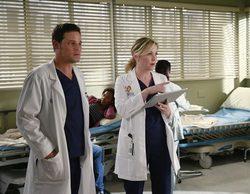"""'Grey's Anatomy' 11x20 Recap: """"One Flight Down"""""""