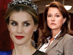El drama político 'Borgen', la serie favorita de la Reina Letizia
