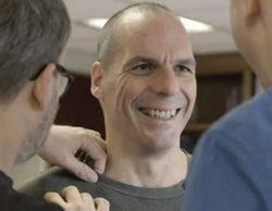 La sorprendente condición que Varoufakis impuso a Jordi Évole para su entrevista en 'Salvados'