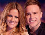 Olly Murs y Caroline Flack, nuevos presentadores de 'The X Factor'