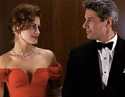 """El vigésimo pase de """"Pretty Woman"""" supera, en espectadores, la audiencia de sus últimos tres pases"""