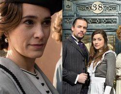 TVE programa dos capítulos de 'Acacias 38' en la sobremesa de La 1 hasta el estreno de 'Seis hermanas'