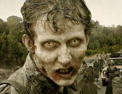 Ser fan de 'The Walking Dead' en Facebook no significa ser adicto a nada