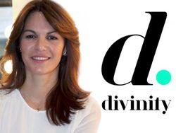 Fabiola Martínez, mujer de Bertín Osborne, debuta como presentadora de 'Bebé a bordo' en Divinity