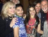 El elenco de 'Ugly Betty' se reúne en una discoteca, cinco años después de su final