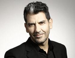 Paco Roncero, nuevo juez de la tercera temporada de 'Top Chef'