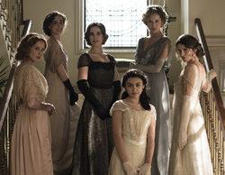 'Seis hermanas', el sello Bambú al rescate de las tardes de TVE