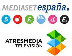 La CNMC carga contra el duopolio de Mediaset y Atresmedia