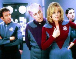 """Paramount adaptará la película """"Héroes fuera de órbita"""" para televisión"""
