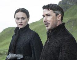 'Juego de Tronos' bate su récord de descargas ilegales con el primer episodio de la quinta temporada