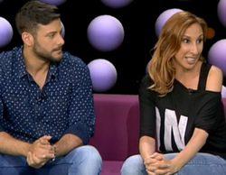 """Miryam Benedited: """"No va a haber pirotecnia en la actuación de Edurne en el 'Festival de Eurovisión 2015'. No es necesario"""""""