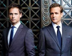 Calle 13 estrena mañana, jueves 23 de abril, la cuarta temporada de 'Suits'