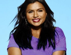 Cosmo estrena el viernes 24 de abril la tercera temporada de 'The Mindy Project'