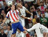 Teledeporte se dispara con el resumen del partido Real Madrid-At. Madrid que anota un magnífico 4,6% en prime time
