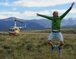 """Jesús Calleja prepara 'Volando voy': """"Se rodará en España, el helicóptero imprescindible"""""""