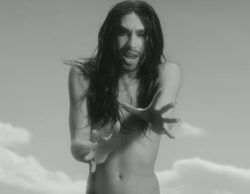 "Conchita Wurst se desnuda en ""You Are Unstoppable"", su nuevo videoclip"