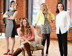 'Younger', la nueva serie de Hilary Duff, renovada por una segunda temporada