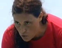 Isabel Rábago, periodista, hace el ridículo en 'Supervivientes 2015' al no saber quiénes son las hijas de Felipe VI