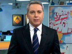 """El ataque de Vicente Vallés a los políticos corruptos arrasa en Internet: """"prefieren ser tomados por tontos que por ladrones"""""""
