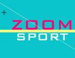 Canal 24 Horas estrena el programa deportivo 'Zoom sport'