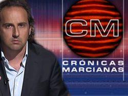 """Iker Jiménez: """"Me ofrecieron una sección en 'Crónicas Marcianas' pero no me gustaba cómo se hacían las cosas"""""""