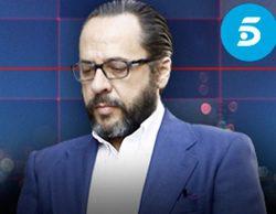 """'Un tiempo nuevo' consigue la primera entrevista televisiva de Álvaro Pérez """"El Bigotes"""""""