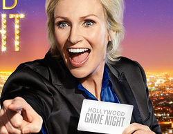 TVE podría adaptar el formato norteamericano 'Hollywood Game Night'