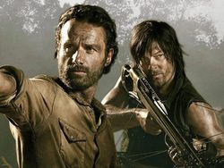 The Walking Dead incorporará a dos personajes nuevos en su sexta temporada