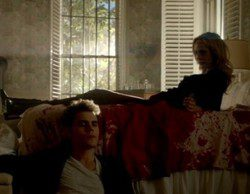 "'The Vampire Diaries' 6x19 Recap: ""Because"""