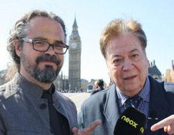 Neox emite este fin de semana un especial de 'Raw' y otro de 'Smackdown' desde Londres