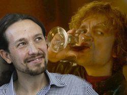 """Pablo Iglesias ('laSexta noche') se identifica con Tyrion Lannister: """"Es valiente, inteligente y le gusta el vino"""""""