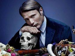 Tras 'True Detective', 'Hannibal' promociona la tercera temporada con un póster animado