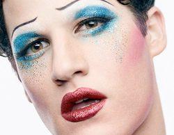 Darren Criss debuta como el transexual Hedwig en Broadway