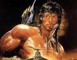 """""""Rambo 3"""" (3,8%) dispara la audiencia en el prime time de 13tv"""