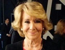 'El cascabel' (13tv) destaca en TDT con un fantástico 2,8% con la visita de Esperanza Aguirre