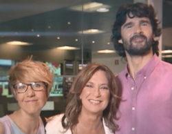 Patricia Gaztañaga presentará 'Como en casa en ningún sitio', el nuevo magazine matinal de ETB 2