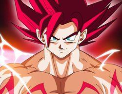 'Dragon Ball' vuelve con 'Dragon Ball Super', con su creador al frente del proyecto