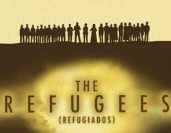 'Refugiados' se estrenará de manera simultánea en todos los canales del grupo Atresmedia