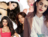 Emilia Clarke (Daenerys en 'Juego de Tronos') y Kendall Jenner ('Las Kardashian'), entre las chicas más sexys del mundo