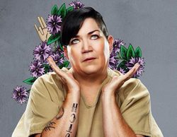"Lea DeLaria (""Big Boo"" en 'Orange is the New Black'), confirmada como personaje regular en la cuarta temporada"