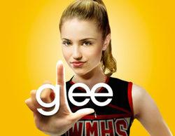 """Dianna Agron carga contra 'Glee': """"Los productores me pidieron que hiciera mi look más sexy"""""""