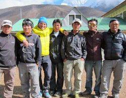 """Jesús Calleja, sobre el terremoto en Nepal: """"Aún sin noticias de mis amigos sherpas Pasang y Chiring"""""""