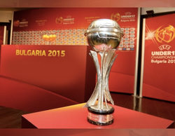 Atresmedia TV se hace con la fase final del Campeonato de Europa Sub-17