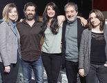 Los guionistas de 'El Ministerio del Tiempo', 'LQSA', 'El Príncipe' y 'Velvet' protagonizan 'Escríbeme una serie' en Canal+