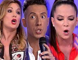 """El """"affaire homosexual"""" de Labrador y Jesús Reyes se desmorona ante las acusaciones de Nagore y la nueva versión de Samira"""