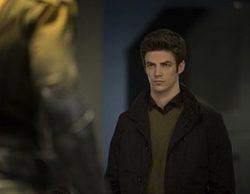 'The Flash' sube y supera al nuevo mínimo de 'Marvel's Agents of S.H.I.E.L.D.'