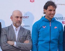 """Eurosport presenta """"la mejor retransmisión de la historia"""" del evento deportivo Roland Garros"""