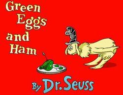 Netflix prepara la ficción animada 'Green Eggs and Ham', producida por Ellen Degeneres